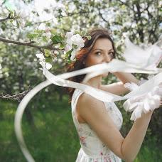 Wedding photographer Ekaterina Terzi (Terzi). Photo of 28.05.2017