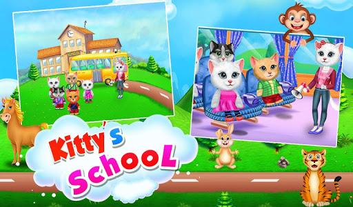 Kitty's School  screenshots 3