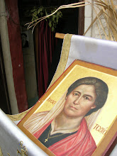 Photo: new martyr Anastasia