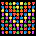 New Sweet Cookie Friends2020: Puzzle World icon