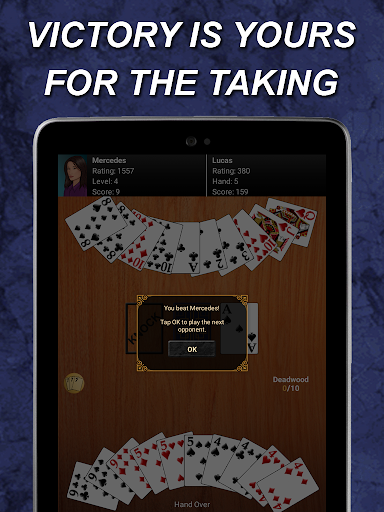 Gin Rummy 2.14.12 screenshots 15