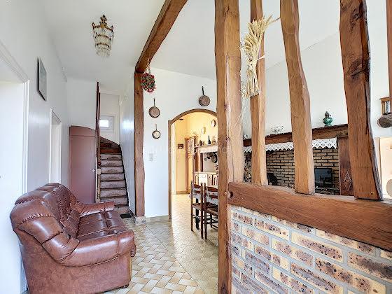 Vente maison 10 pièces 220 m2