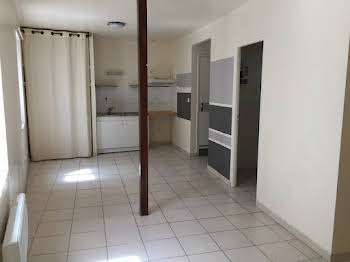 Appartement 3 pièces 38,95 m2