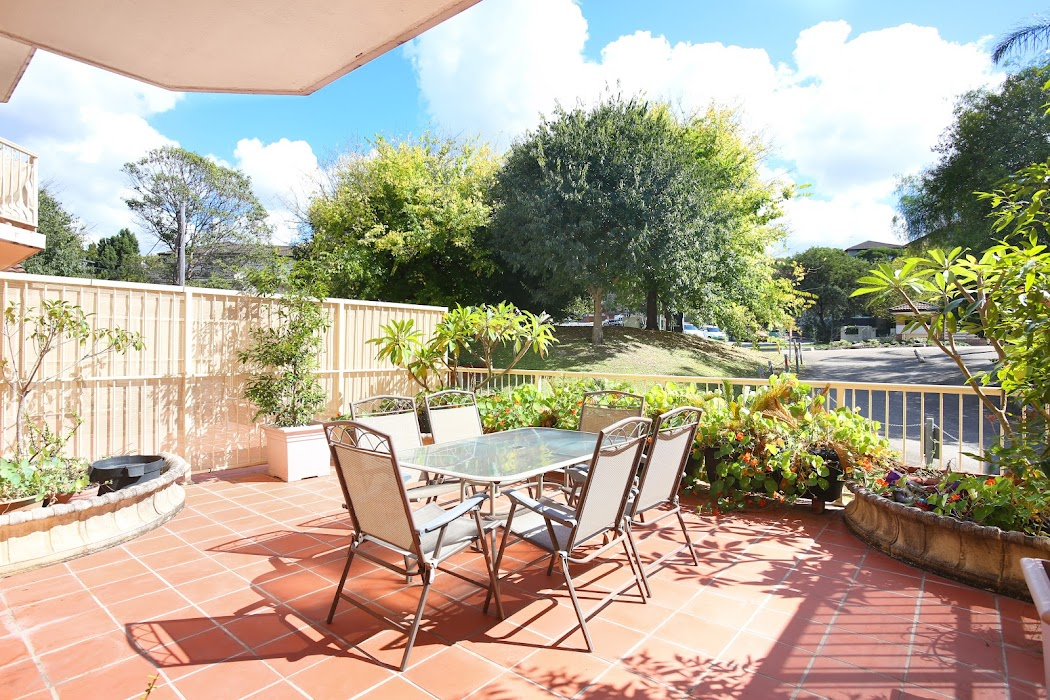 Main photo of property at 3/1 Hill Street, Marrickville 2204