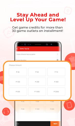 Akulaku u2014 Online Installment Shopping & Cash Loan  screenshots 6