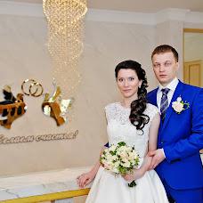Wedding photographer Elena Gubanova (lena230). Photo of 08.03.2016
