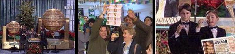 El Gordo loteria como funciona