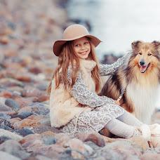 Wedding photographer Marina Polyanskaya (Sunny90). Photo of 29.10.2015