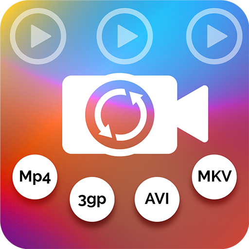 3gp mp4 HD Video Format, Video Converter Android  - Apps on