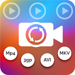 3gp mp4 HD Video Format, Video Converter Android. gp.mp.hd.video.converter