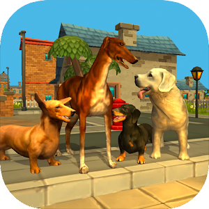 Doggy Dog Universe for PC and MAC