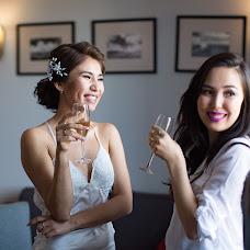 Wedding photographer Diana Toktarova (Toktarova). Photo of 13.01.2018