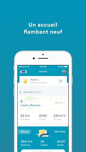 Better Driving Community 2.2.1 screenshots 1