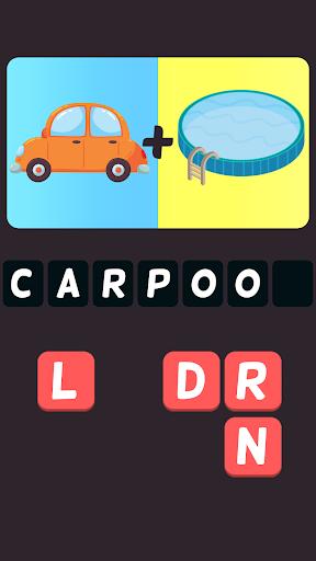 2 Pics 1 Word Quiz  15