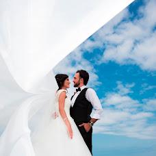 Wedding photographer Lyubov Temiz (Temiz). Photo of 04.11.2015