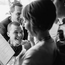 Wedding photographer Aleksey Cherenkov (alexcherenkov). Photo of 06.05.2018