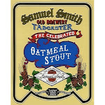 Samuel Smith's Old Oatmeal Stout