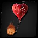 Lovely Clock Widget icon