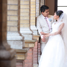 Wedding photographer Neftali Arevalo (neftaliarevalo). Photo of 06.11.2015