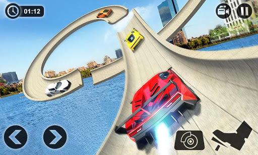 Impossible GT Car Racing Stunts 2019 1.6 screenshots 2