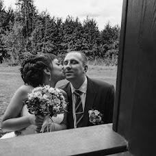 Wedding photographer Ilya Paramonov (paramonov). Photo of 12.03.2017