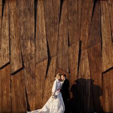 Wedding photographer Andrey Cheban (AndreyCheban). Photo of 04.07.2018