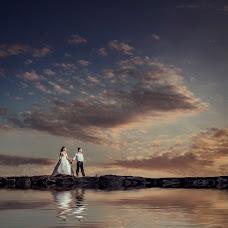 Wedding photographer Salva Ruiz (salvaruiz). Photo of 30.09.2016