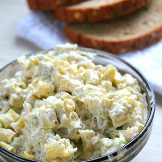 Mayonnaise Spread Recipes