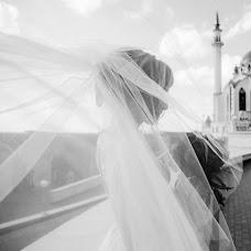 Wedding photographer Rezeda Magizova (rezedamagizova). Photo of 04.06.2018