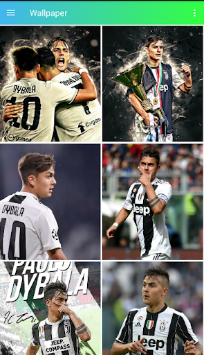 New Paulo Dybala Wallpaper Hd Juventus 2020 Download Apk Free For Android Apktume Com