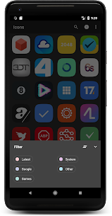 G7 Experience – Icon Pack v3.2 [Patched] APK 1