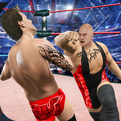 Wrestling Champions Fight Revolution