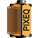 Pixeq Photo Effects icon