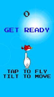 FlyUp-Bird 1