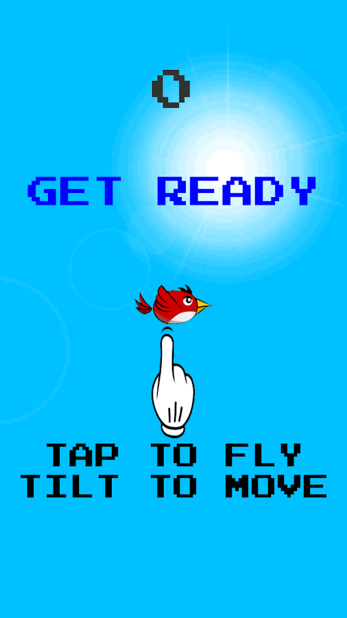 FlyUp-Bird 6