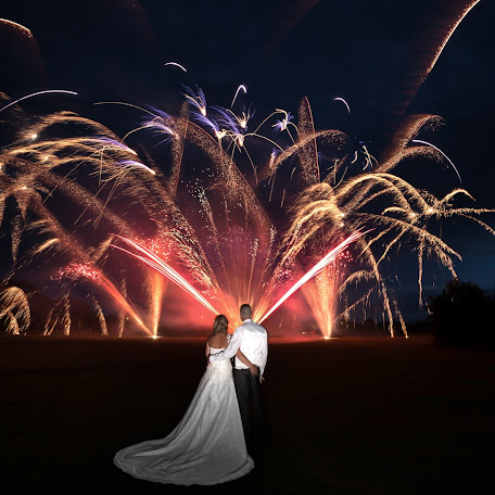 Wedding photographer Phil Webb (canon5dmkiii). Photo of 29.11.2016