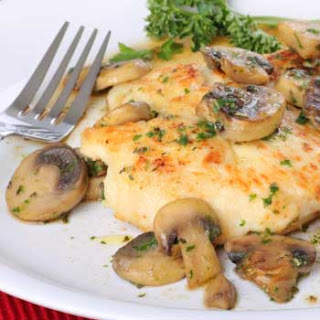 French-Style Chicken.