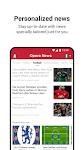 screenshot of Opera News Lite - Less Data, More News