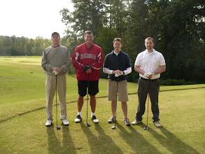 Photo: Sponsor:  Food Lion #3 (Team members not in order) Joe Darnell, Mike Massing, Charles Inman, Mike Case