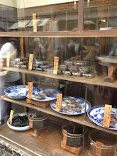 Photo: おかず横丁にあった佃煮屋さん
