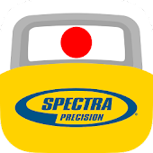 Spectra Precision Lasers App