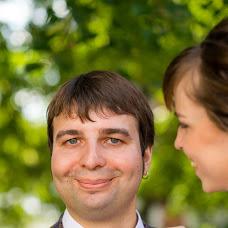 Wedding photographer Natalya Antonova (Nata83). Photo of 20.10.2015