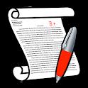 Essay Grader icon