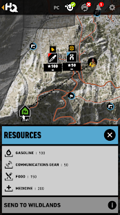 Ghost Recon® Wildlands HQ- screenshot thumbnail