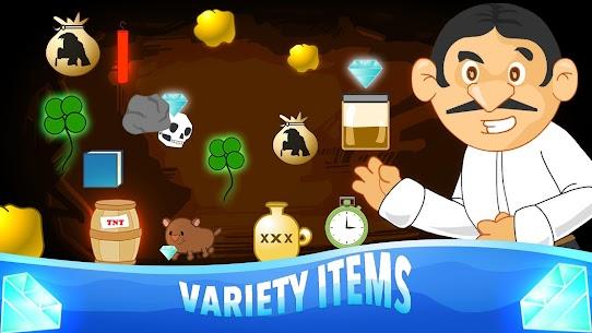 Gold Miner Classic: Gold Rush, Mine Mining Game 4