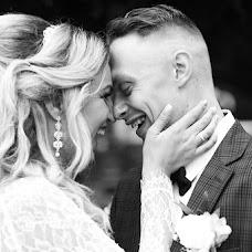Wedding photographer Andrey Vologodskiy (Vologodskiy). Photo of 27.09.2017