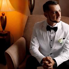 Wedding photographer Evgeniy Linev (Onreal). Photo of 29.09.2017