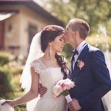 Wedding photographer Ekaterina Firyulina (Firyulina). Photo of 12.11.2014