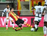 Er zijn opnieuw enkele coronabesmettingen vastgesteld bij KV Mechelen, waaronder Joachim Van Damme