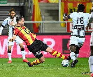 Van Damme redt tegen leider Charleroi punt voor KV Mechelen in partij met beauty's en onbegrijpelijke missers